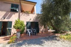 Ferienwohnung Elba Lacona - Fewo 2-1