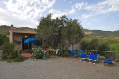 Ferienwohnung Elba Lacona | Sorbello Tre