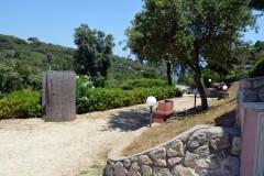 Ferienwohnung Elba Foca