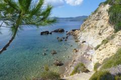 Ferienwohnung Elba am Meer | Strand Peducelli