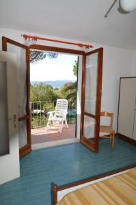 Ferienwohnung Elba Calandra