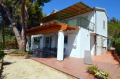 Ferienwohnung Elba am Meer - Villa Corniola