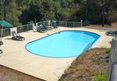 Ferienwohnung Elba mit Pool