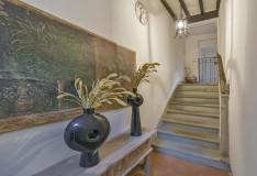 Ferienwohnung Florenz Beniamino - Zugang