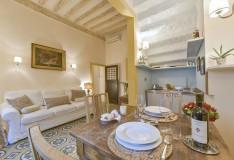 Ferienwohnung Florenz Beniamino