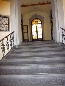 Luxus Ferienwohnung Florenz - Eingangsbereich