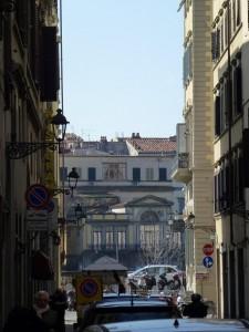 Luxus Ferienwohnung Florenz - Umgebung