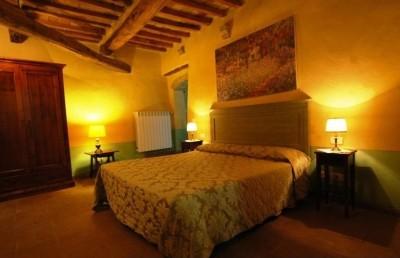 Ferienwohnungen Toskana | Agriturismo La Mandorla | Monet