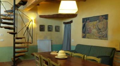 Ferienwohnung San Gimignano Pool | Verde