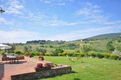 Ferienwohnung Toskana 11