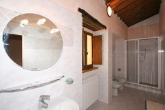 Ferienwohnung Toskana mit Pool - San Gimignano