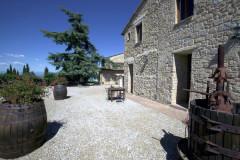 Ferienwohnung Toskana | San Gimignano | Landhaus Arniano