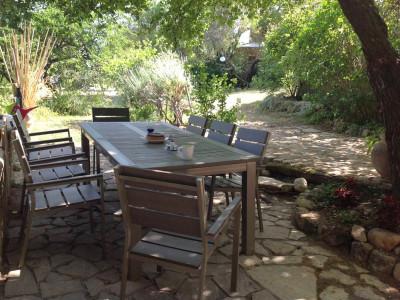 Ferienwohnungen Toskana | Landhaus Le Rose | Rosa Antica