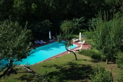 Ferienwohnung Weingut Toskana Badia 5 (3)
