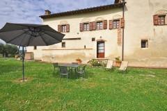 Ferienwohnung Toskana | Klimt Gartenbereich