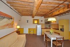 Ferienwohnung Toskana Klimt