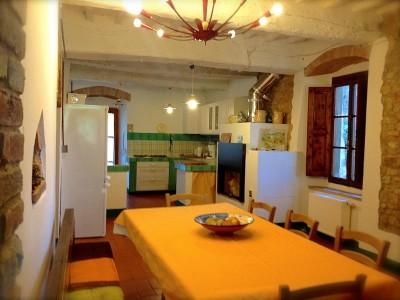 Ferienwohnung Toskana 8