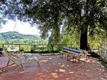 Ferienwohnungen Toskana | Aquamarin