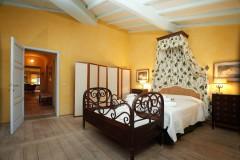 Luxus Ferienwohnung Toskana Badia 1 (8)
