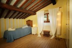 Ferienwohnung Toskana Exklusiv Badia 2