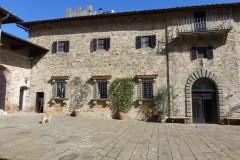 Exklusives Weingut Toskana Badia (2)