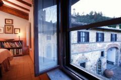 Luxus Ferienwohnung Toskana Badia 1 (7)