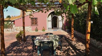Ferienwohnungen Toskana | Villa La Torre | Fieno