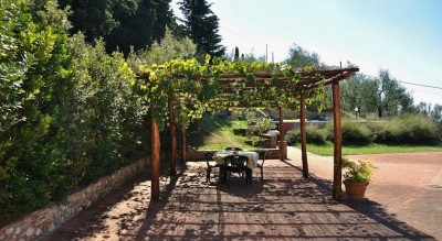 Ferienwohnungen Toskana | Landgut Villa La Torre