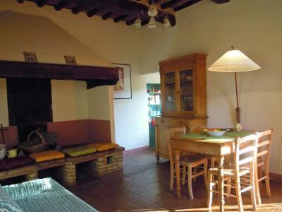 Ferienwohnung Toskana Pool 2