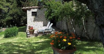 Ferienwohnungen Toskana | Villa La Torre | Grano