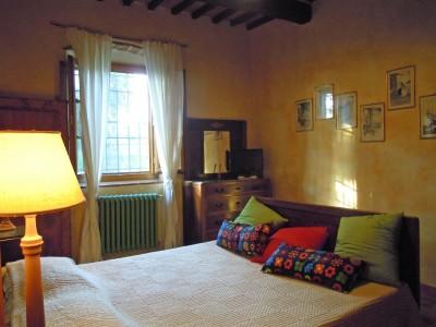 Ferienwohnung Toskana Pool 5