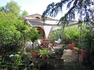 Ferienwohnung Toskana Pool 6