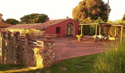 Ferienwohnung Toskana Pool | Fieno