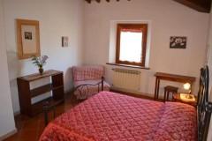 Ferienwohnung Toskana - San Gimignano (Siena) - Fewo Dante