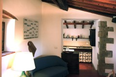 Ferienwohnung Toskana Weingut | Anice