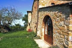 Ferienwohnung Toskana Weingut | Pepe