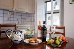 Ferienwohnung Fattore | Exklusives Weingut Toskana (1)