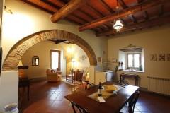 Ferienwohnungen Toskana | Casa dell'Arte | Giotto