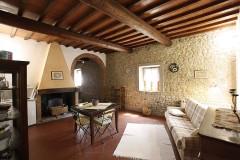 Ferienwohnung Weingut Toskana | Donatello