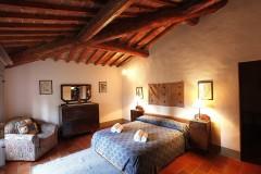 Ferienwohnungen Toskana | Casa dell'Arte | Raffaello