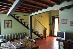 Ferienwohnungen Toskana - Corte 3