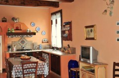 Ferienwohnungen Toskana - Corte 4