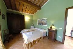 Ferienwohnungen Toskana - Corte 1