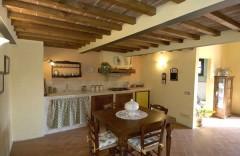Ferienwohnungen Toskana - Corte 2