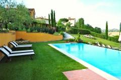 Ferienwohnungen Toskana - Corte