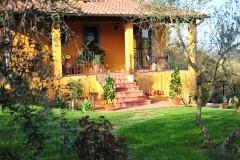 Ferienwohnungen Toskana - Corte 2 und 3