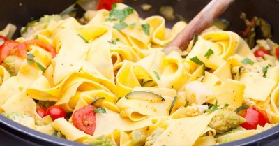 Italienische Kochkurse für Gruppen | Leckere Tagliatelle
