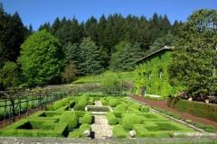 Gourmetreise Toskana - Italienischer Garten