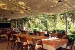 Restaurant Badia a Coltibuono