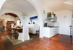 Luxusvilla Elba mit Pool - Villa Cavallino (13)